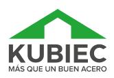 Kubiec Logo